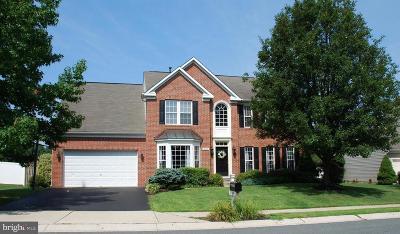 Carroll County Single Family Home For Sale: 5620 Compton Lane