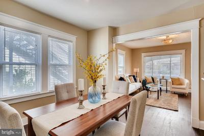 Hampstead Single Family Home For Sale: 912 S Main Street