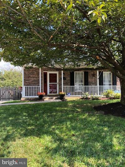Hampstead Single Family Home For Sale: 1427 Fairmount Road