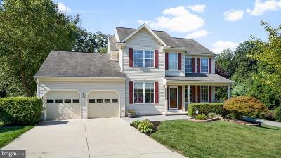 Eldersburg Single Family Home For Sale: 722 Rustling Leaf Court