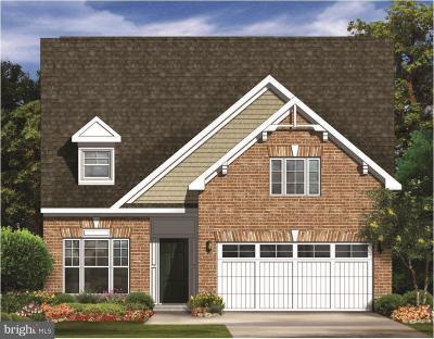 Hampstead Single Family Home For Sale: 4820 Upper Beckleysville Road
