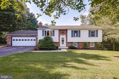 Sykesville MD Single Family Home For Sale: $380,000