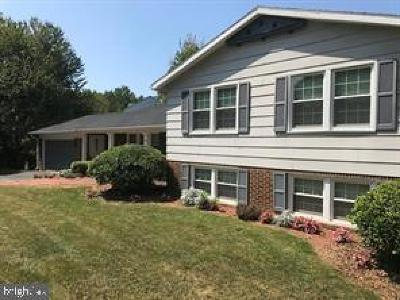 Carroll County Single Family Home For Sale: 934 Winchester Drive