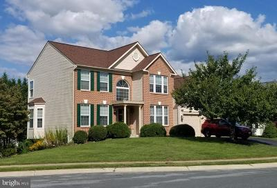 Sykesville Single Family Home For Sale: 5783 Victor Drive