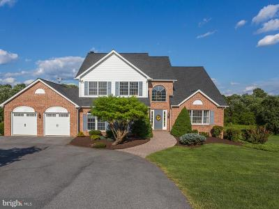 Carroll County Single Family Home For Sale: 5724 Steeple Chase Road