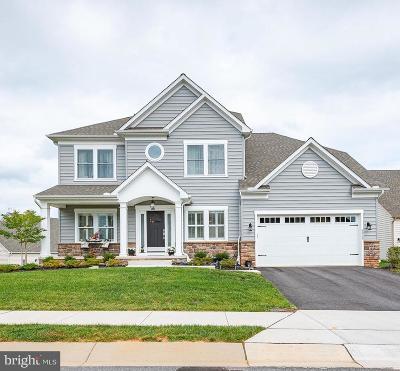 Eldersburg Single Family Home For Sale: 5919 Alton Court