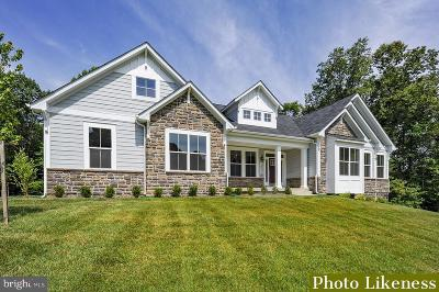 Westminster Single Family Home For Sale: Kirkhoff Rd