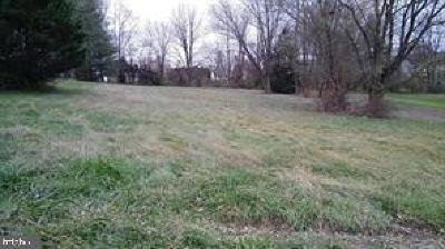 New Windsor Residential Lots & Land For Sale: 2709 Old New Windsor Pike