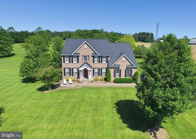 Carroll County Single Family Home For Sale: 6565 Challedon Circle