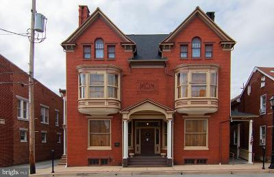 Taneytown Single Family Home For Sale: 9 York Street