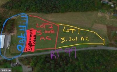 Sykesville Residential Lots & Land For Sale: Lot 2 Old Washington Rd