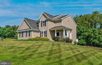 Single Family Home For Sale: 1072 Berberi Road
