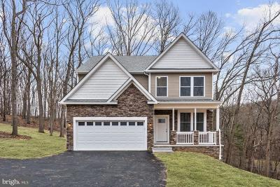 New Windsor Single Family Home For Sale: 3410 Buffalo Road