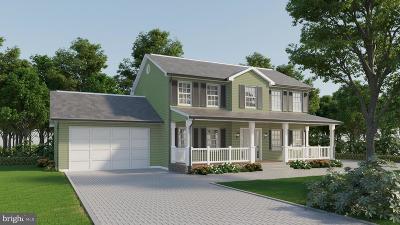 New Windsor Single Family Home For Sale: Buffalo