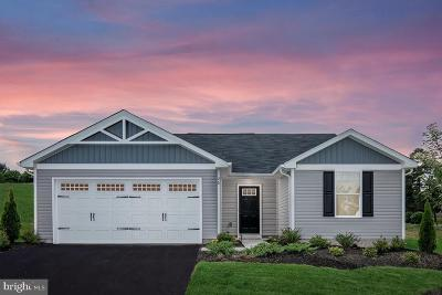 Taneytown Single Family Home Under Contract: 3480 Summer Drive