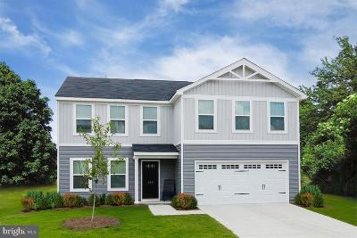 Taneytown Single Family Home Under Contract: 3210 Pebble Run Drive
