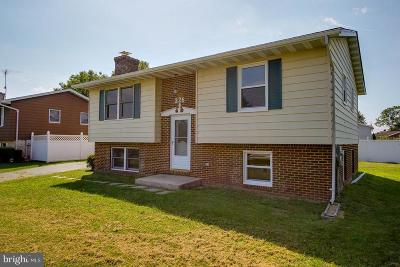 Taneytown Single Family Home For Sale: 326 Roberts Mill Road