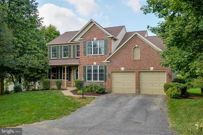 Eldersburg Single Family Home For Sale: 5766 Oyster Bay Drive