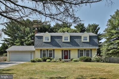Westminster Single Family Home For Sale: 20 Shamrock Circle
