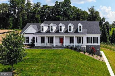 Eldersburg Single Family Home For Sale: 4615 Cherry Tree Lane #REGINA
