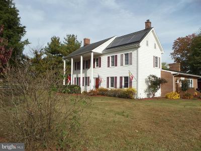 Dorchester County Farm For Sale: 6365 Palmer Mill Road