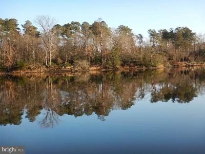 Dorchester County Residential Lots & Land For Sale: 3531 Indian Grant Road