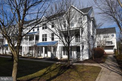 Cambridge Townhouse For Sale: 115 Sailors Lane