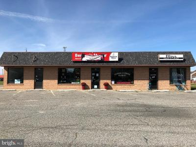 Commercial For Sale: 321, 319, 323 Crusader Road