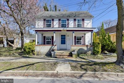 Cambridge Single Family Home For Sale: 200 Franklin Street