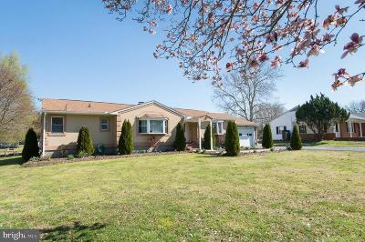Cambridge MD Single Family Home For Sale: $325,000