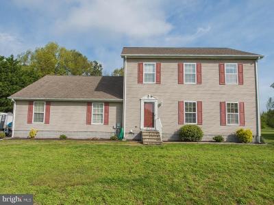 Cambridge Single Family Home For Sale: 23 Jenkins Creek Road