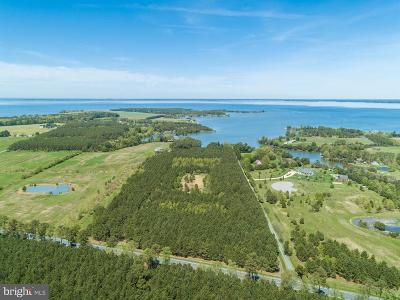Cambridge Farm For Sale: 1130 Hudson Road