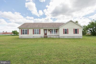 Dorchester County Single Family Home For Sale: 5137 Eldorado Road