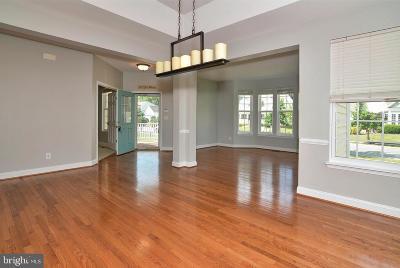 Dorchester County Single Family Home For Sale: 117 Regulator Dr N