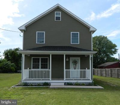 Dorchester County Single Family Home For Sale: 108 Academy Street