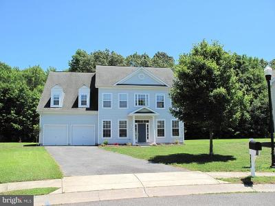 Cambridge Single Family Home For Sale: 115 Night Heron Court