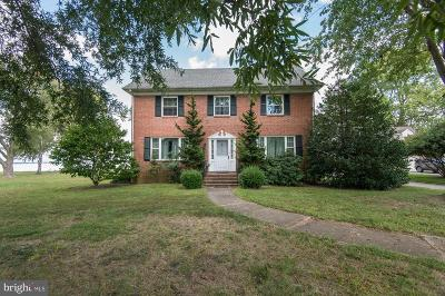 Cambridge MD Single Family Home For Sale: $795,000