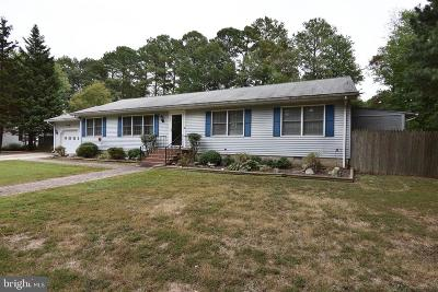 Cambridge Single Family Home For Sale: 28 Merryweather Drive
