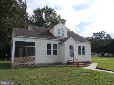 Dorchester County Single Family Home For Sale: 202 Oak Street