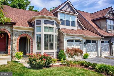 Frederick County Rental For Rent: 2916 Mill Island Parkway