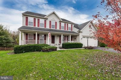 Emmitsburg Single Family Home For Sale: 1307 Huntley Circle
