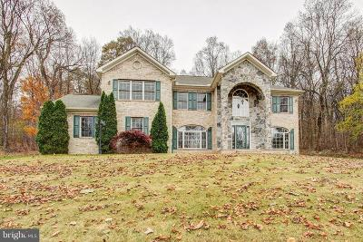 Jefferson Single Family Home For Sale: 3780 Point Of Rocks Road