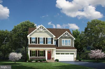 Frederick Single Family Home For Sale: 1405 Pedigree Street
