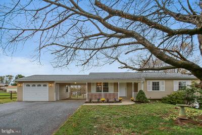 Monrovia Single Family Home For Sale: 4796 Mid Lynn Court