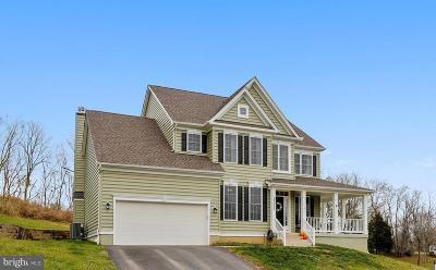 Union Bridge MD Single Family Home For Sale: $499,900