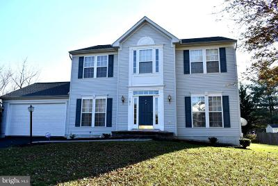 Walkersville MD Single Family Home For Sale: $399,000