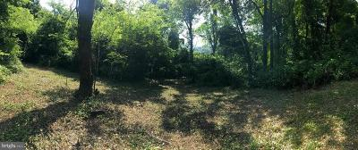 Frederick Residential Lots & Land For Sale: Edgemont Road