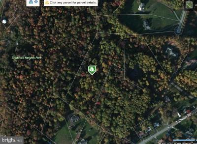 Frederick Residential Lots & Land For Sale: 6842 Running Springs Court