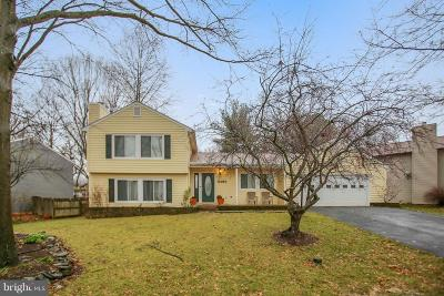Walkersville MD Single Family Home For Sale: $289,982