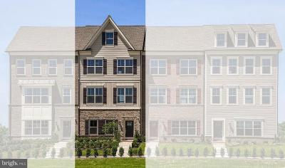 Urbana Townhouse For Sale: Shady Pines Drive- Wentworth